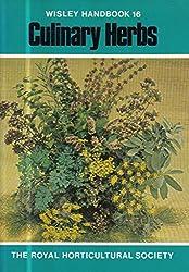 Culinary Herbs (Wisley)