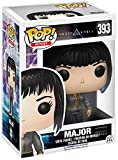 FunKo Figurine - Pop - Ghost in The Shell - Major with Bomber Jacket Exc