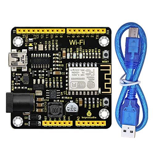 KEYESTUDIO ESP8266 IDE Module Development Board with