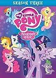 My Little Pony Friendship Is Magic: Season 3 [USA] [DVD]