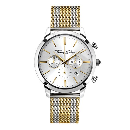 Thomas Sabo, Montre Homme WA0286-282-201-42 mm