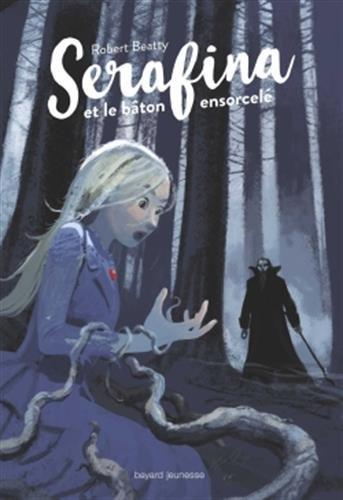 Serafina n° 02<br /> Serafina et le bâton ensorcelé