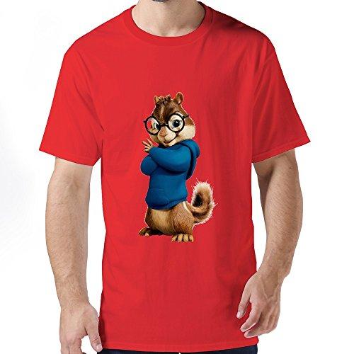 SIMON T camisas para hombre