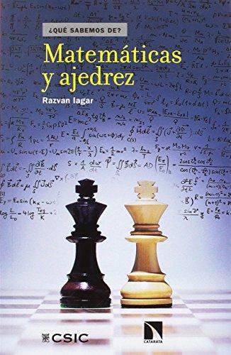 Matemáticas y ajedrez (Que Sabemos de)