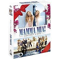 Coffret Mamma Mia 1 Et 2 : Mamma mia! ; Here we go again