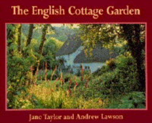 Cottages English (The English Cottage Garden (Country))