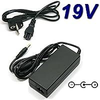 TOP CHARGEUR * Netzteil Netzadapter Ladekabel Ladegerät 19V für TV Fernseher Samsung UE32J4000 UE32J4000AW WAM1500 HW-K360 HG32ED450SW
