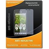 """2 x SWIDO protecteur d'écran doro 8031 protection d'écran feuille """"AntiReflex"""" antireflets"""