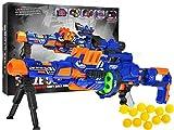 Blaze Storm - Modular Automatisch Spielzeug Blaster - Blau