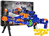 Blaze Storm - Modulus Blaster Automatique - Bleu