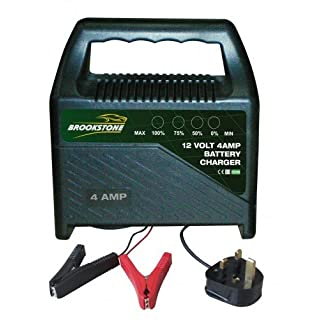 Avron AVR-330530 Portable Battery Charger 4 A 12 V