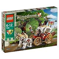 LEGO Kingdoms 7188: King