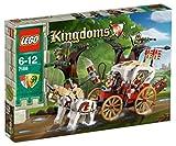 LEGO Kingdoms 7188 - Angriff auf die Königskutsche - LEGO