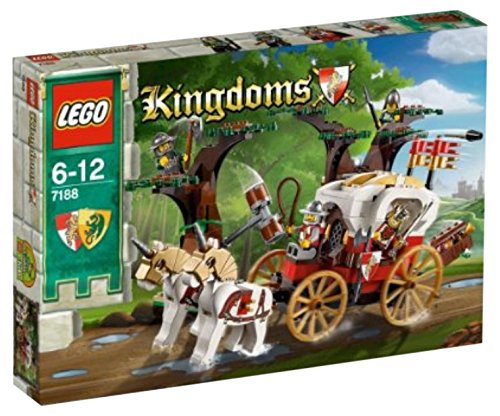 LEGO Kingdoms 7188