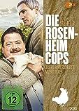 Die Rosenheim-Cops - Die komplette zweite Staffel [3 DVDs]