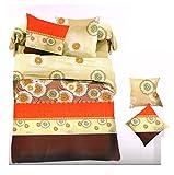 GIFT - Zayn D Designer double bedsheet- ...