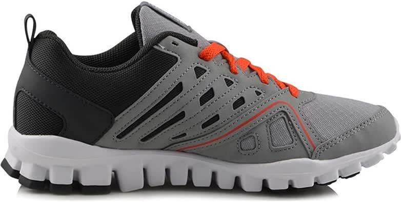 Reebok Chaussures Reaflex Train 3.0 Grise: