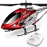 SYMA S107H Ferngesteurter Helicopter RC Hubschrauber 3.5 Kanal 2.4 G LED Leucht und...