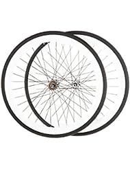 Vilano Roue Fixie 700C pour vélo vitesse unique