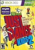 Just Dance Kids 2 (Xbox 360)