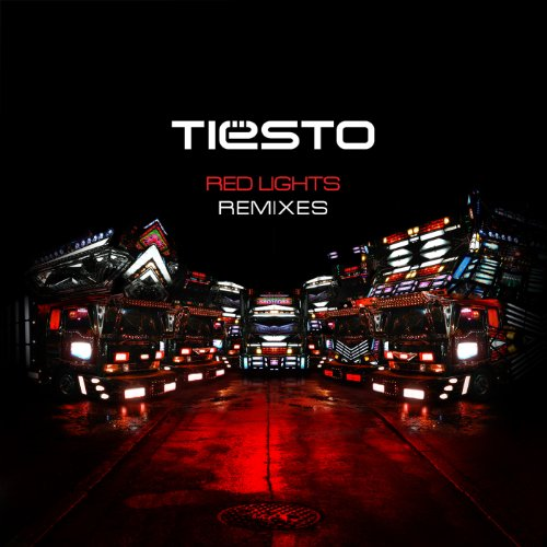 Red Lights (Afrojack Remix)