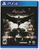 Warner Bros Batman: Arkham Knight, PS4