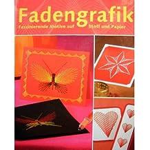 Suchergebnis Auf Amazon De Für Fadengrafik Vorlagen Bücher