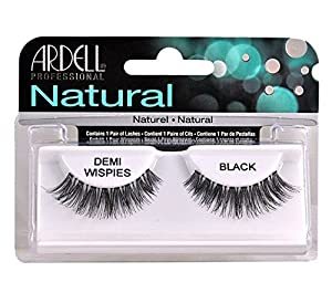 Ardell Invisibrand Demi Wispies Black by Ardell
