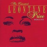 The Essential Leontyne Price - Highlights