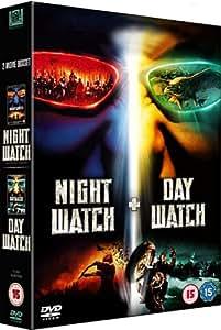 Night Watch + Day Watch