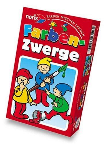 noris 3816 - Farbenzwerge
