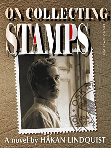 On collecting stamps (English Edition)