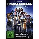 Transformers Prime - Staffel 1