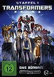 Transformers Prime Staffel [Limited kostenlos online stream