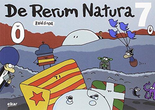 De rerum natura 7 par Patxi Huarte Larraburu