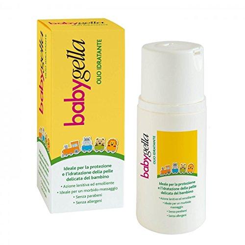 Babygella Olio Idratante Bimbo - 100 ml