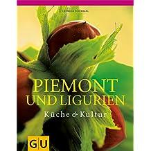 Piemont und Ligurien (GU Für die Sinne)