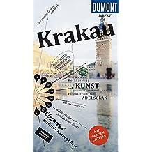 DuMont direkt Reiseführer Krakau: Mit großem Cityplan