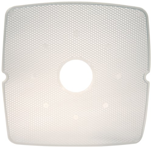 nesco-american-harvest-sqm-2-6-clean-a-screen-for-fd-80-series-square-dehydrators-white-by-nesco