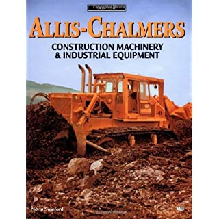 Allis-Chalmers Construction Machinery and Industrial Equipment (Crestline S.)