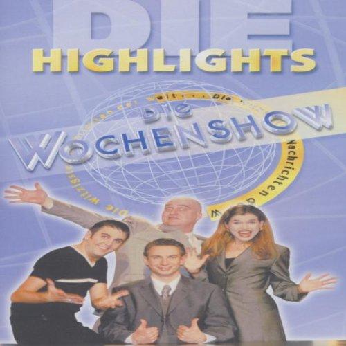 Die Wochenshow - Highlights