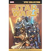 Star Wars Legends Epic Collection: The Old Republic Volume 1 (Epic Collection: Star Wars Legends) by John Jackson Miller (2015-07-21)