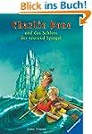 Charlie Bone und das Schloss der taus...