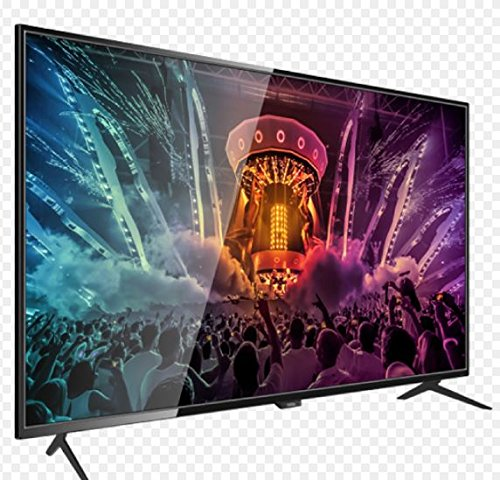 Onida 139.7 cm (55 inches) LEO55UIB Full HD LED Smart TV