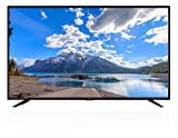 SHARP LC-40UI7552E 102 cm (40 Zoll) Fernseher (4K Ultra HD Smart LED TV, Harman/Kardon Soundsystem, HDR, Triple Tuner)