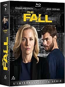 Fall (the) - Intégrale Saisons 1 a 3 - 6 Blu-Ray