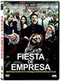 Office Christmas Party (FIESTA DE EMPRESA - DVD -, Spain Import, see details for languages)