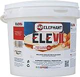 5 KG | Colla vinilica per usi generali ELEVIL45 - Collante professionale per legno