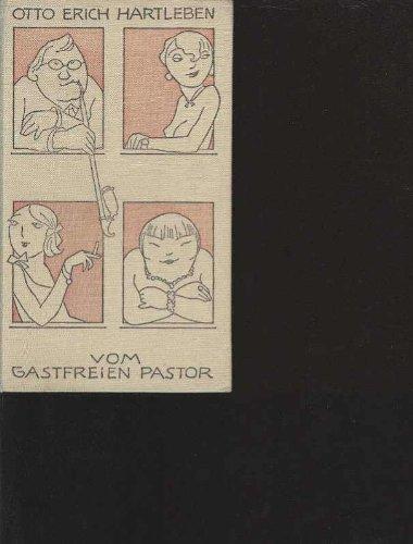 Vom gastfreien Pastor.
