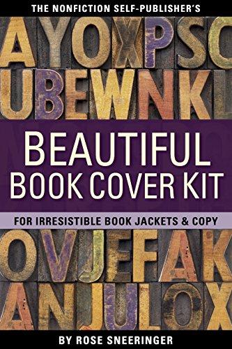 Beautiful Book Cover Kit (English Edition) eBook: Sneeringer, Rose ...